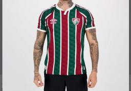 Camisa Umbro Fluminense (Tamanho M)