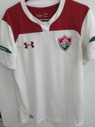 Título do anúncio: Camisa de time original - Fluminense