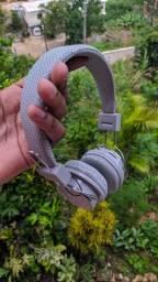 Título do anúncio: Headphone Bluetooth com rádio FM e Entrada pra cartão