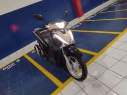 Título do anúncio: Honda Shi Dlx 150i