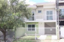 Título do anúncio: Sobrado alto padrão em bairro nobre de Campo Largo, 3 quartos (1 transformado em closet)