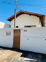 Título do anúncio: Casa com 2 dormitórios para alugar, 55 m² por R$ 1.200,00/mês - Atibaia Jardim - Atibaia/S