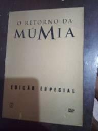 Título do anúncio: Dvd Mumia original