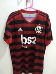 Camisa do Flamengo oficial 2019