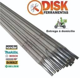 Título do anúncio: Eletrodo Aço Carbono E6013 2,50mm Embalagem 1kg