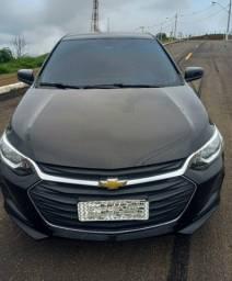 Título do anúncio: Chevrolet Onix Hatch 1.0 12V LT2 - 2020