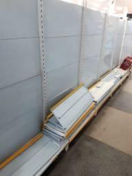 Título do anúncio: Gondolas central e lateral , usadas .