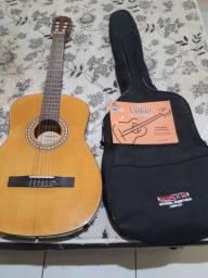 Promoção violão zerado