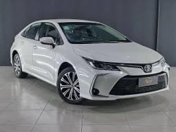 Título do anúncio: Toyota Corolla GLI 2.0 Aut Mod 2020