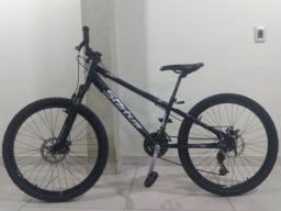 Título do anúncio: Status bike