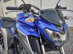Título do anúncio: Fazer FZ 25 - 250cc - 2020