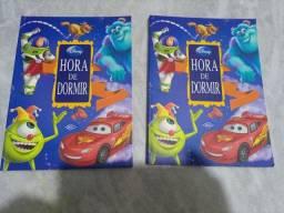 Título do anúncio: Livros Disney. 5 reais cada . Moro em Caruaru