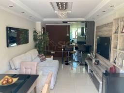 Apartamento à venda com 3 dormitórios em Cônego, Nova friburgo cod:216