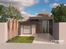 Vende-se Casa Em Mandaguari-PR