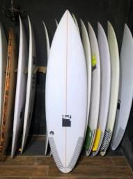 Título do anúncio: Prancha Surf JT Surfboards 5?11 29,8 litros
