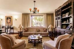 Título do anúncio: Casa com 4 dormitórios à venda, 240 m² por R$ 2.900.000,00 - Água Verde - Curitiba/PR