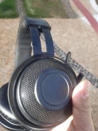 fone gamer razer (a melhor marca) kraken v2 funcionando excelente qualidade sonora