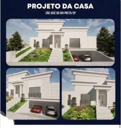 Título do anúncio: Casa de condomínio para venda possui 290 metros quadrados com 3 quartos