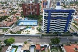 Título do anúncio: Belíssimo Apartamento Alto Padrão no Residencial Clemente Galvão -Capim Macio