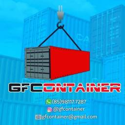 Título do anúncio: Gfcontainer