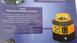 Título do anúncio: Nível laser FL 110 HA COMPLETO