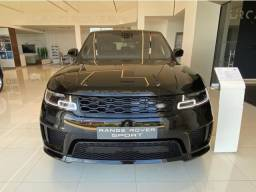Título do anúncio: Land Rover Range Sport 3.0 SDV6 HSE 4WD