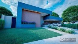 Casa com 4 dormitórios à venda, 324 m² por R$ 3.500.000,00 - Jardins Paris - Goiânia/GO