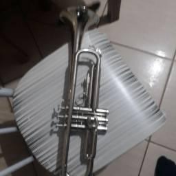 Título do anúncio: Trompete yamarra