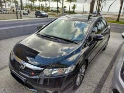 Título do anúncio: New Civic LXL 2011/2011
