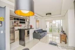 Apartamento à venda com 3 dormitórios em Vila ipiranga, Porto alegre cod:JA51