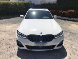 Título do anúncio: BMW 320i M Sport