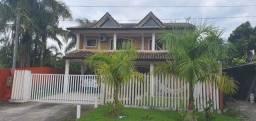 Título do anúncio: Sobrado à venda, Atami Sul, 330m² área útil,4 dormitórios, Piscina, Pontal do Paraná, PR