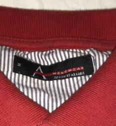 Título do anúncio: Camisa Aramis M