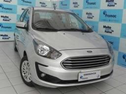 Título do anúncio: Ford Ka  Sedan 1.0 SE TiVCT Flex 4p