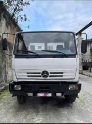 Título do anúncio: Caminhão Mercedes 1214 C