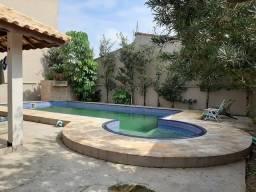 Título do anúncio: Casa com piscina 165m²  com 3 dormitórios em Cibratel II - Itanhaém - SP