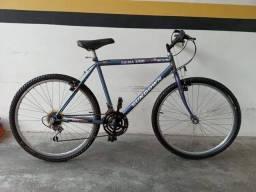 Título do anúncio: Vendo bicicleta aro 26 sundown
