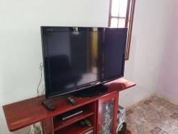 Título do anúncio: Tv plasma Panasonic em ótimo estado.
