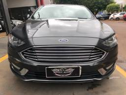 Fusion SEL Ecoboost 2017/18