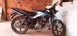 Vende-se essa moto ou troco em outra
