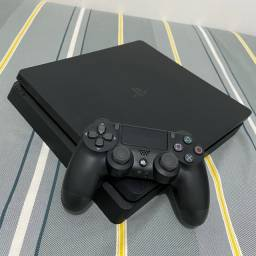 Título do anúncio: Playstation 4 PS4 1TB