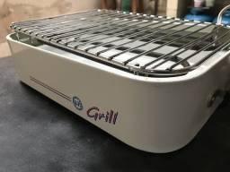 Título do anúncio: Grill Churrasqueira Elétrica Alfa