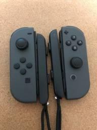 Título do anúncio: Par Joy Con - Nintendo Switch