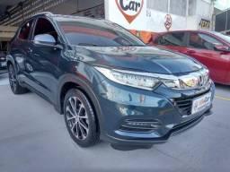 Título do anúncio: Honda HR-V EXL 1.8 Flexone 16V 5p Aut.