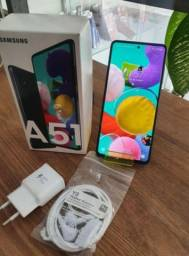 Título do anúncio: Promoção Samsung Galaxy A51