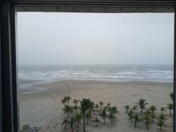 Título do anúncio: Praia Grande frente ao mar 2 Dorm  R$ 1400,00