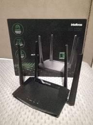 Roteador Wireless Dual banda AC 1200
