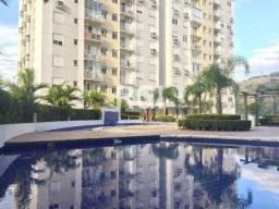 Apartamento à venda com 3 dormitórios em Jardim carvalho, Porto alegre cod:VP86004