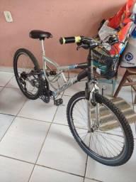 Título do anúncio: Bicicleta bike
