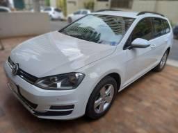 Título do anúncio: VW - VOLKSWAGEN GOLF  VARIANT COMFORTLINE 1.4 TSI  AUT.